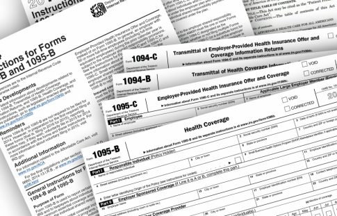 ACA Form Preparation and Filing