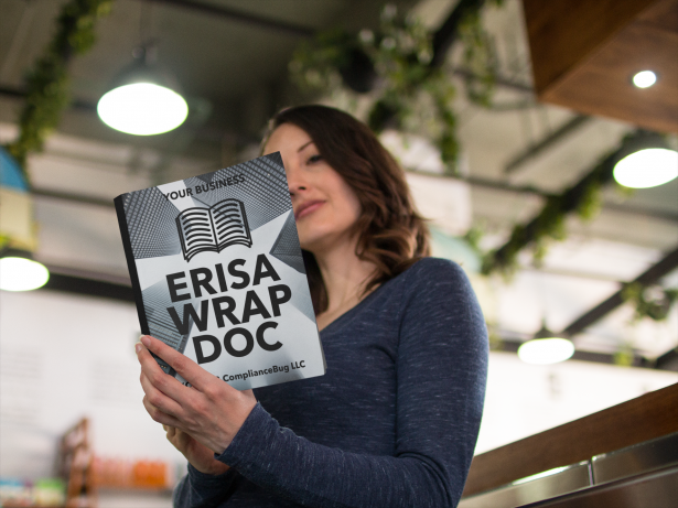 ERISA Wrap Summary Plan Description